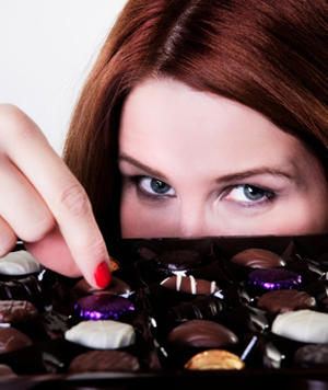 Help! Why Do I Crave Chocolate During My Period?