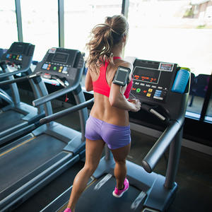 These Gyms Let You Work Out For Free When It's 90+