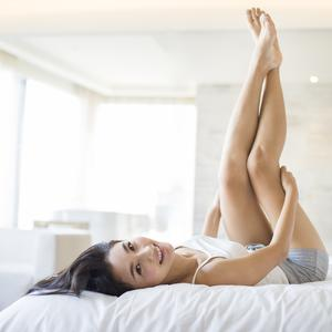 The Best Sleeping Positions for Health and Happiness