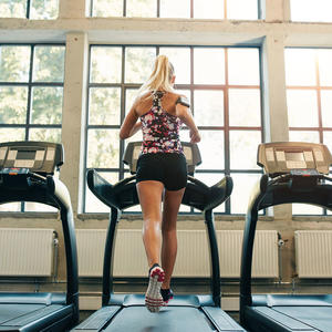 treadmill workouts  shape magazine