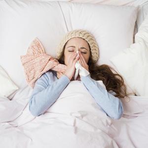 10 Tweaks to Overhaul Your Health This Winter