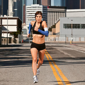 The Mental Trick to Make Exercise More Comfortable