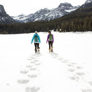 7 Winter Workouts--That Aren't Skiing!
