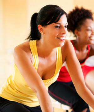 Playlist: DIY Spinning Workout