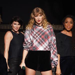Taylor Swift Shape Magazine