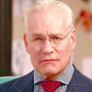 Tim Gunn's Scathing Open Letter to the Fashion Industry is Everything