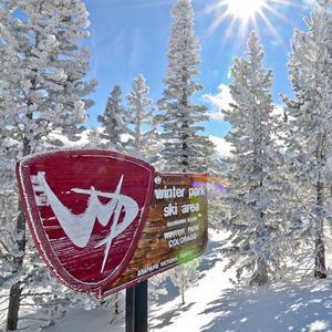 Shape Up In: Winter Park, Colorado