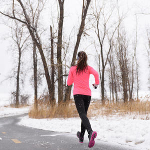 What Should You Wear on Your Winter Run?
