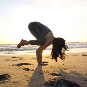 yoga poses  shape magazine