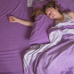 Getting to Bed Late Is Killing Your Fitness Goals