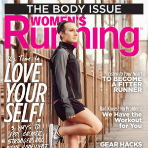 First Transgender Woman Will Appear on the Cover of Women's Running