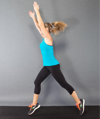 10minute workout routine totalbody toning  shape magazine