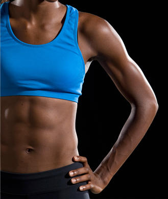 trainers reveal the best abs exercise of all time  shape