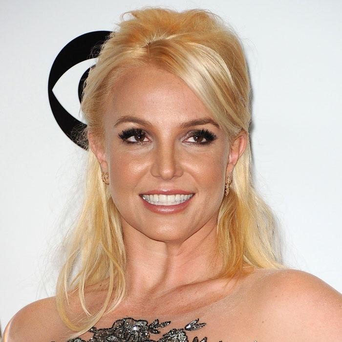 c53ab1690 Britney Spears | Shape Magazine