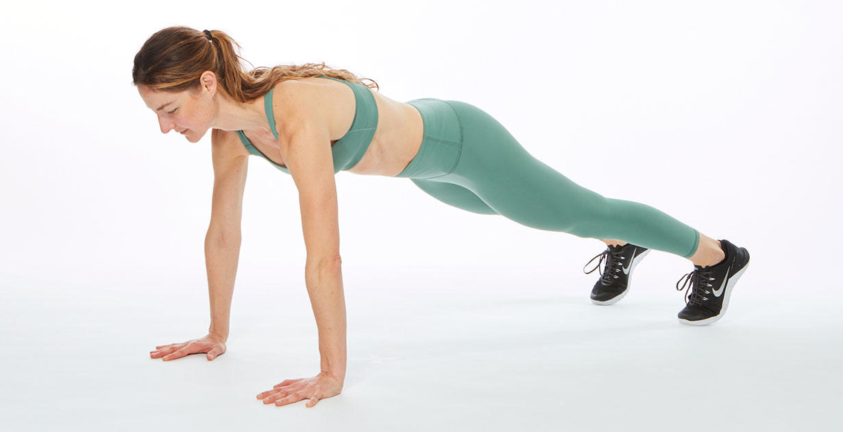 These 10 Exercises Are Perfect If You're Looking for a Weight-Loss Workout