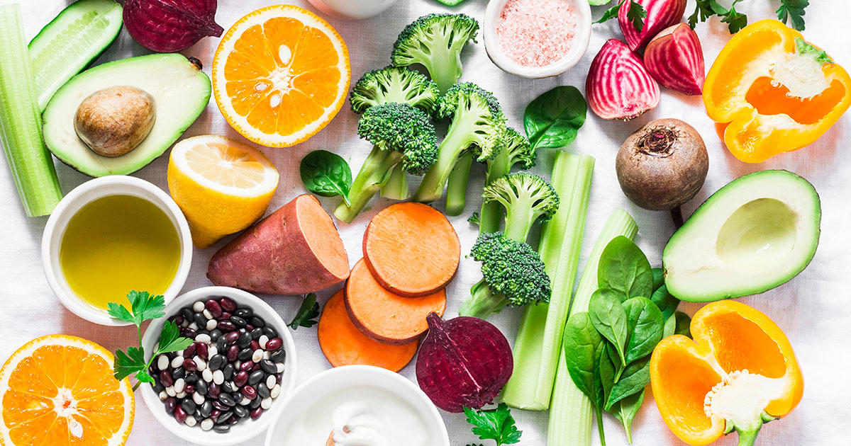 Image result for food for healthy skin