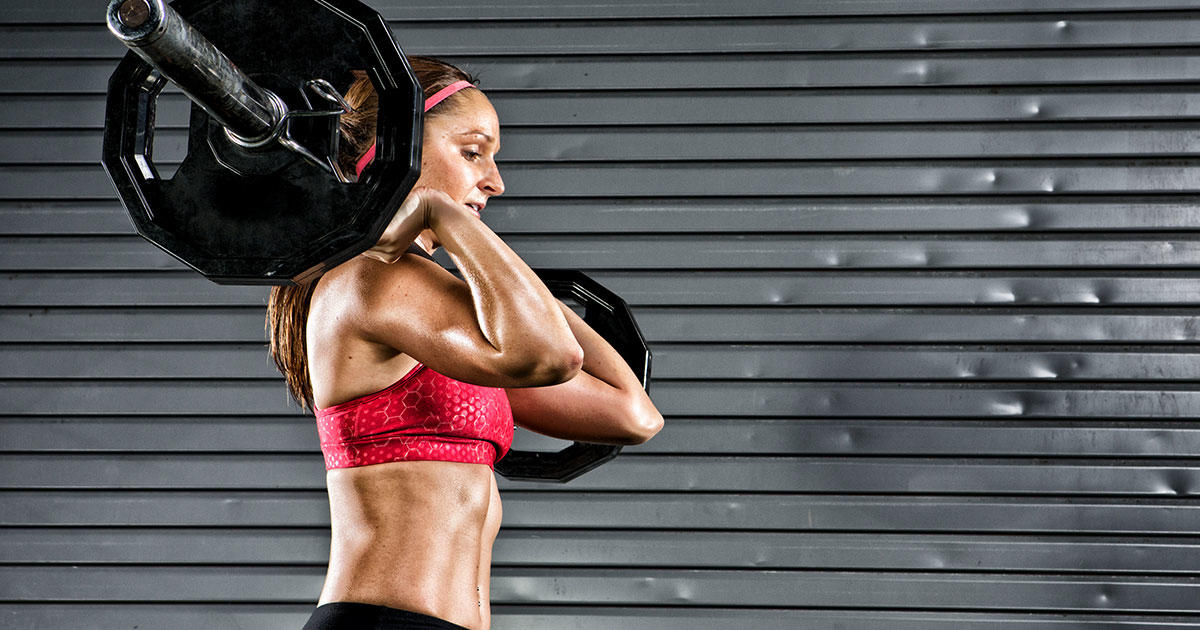 a2b71d85fc The Major Health and Fitness Benefits of Lifting Weights | Shape Magazine