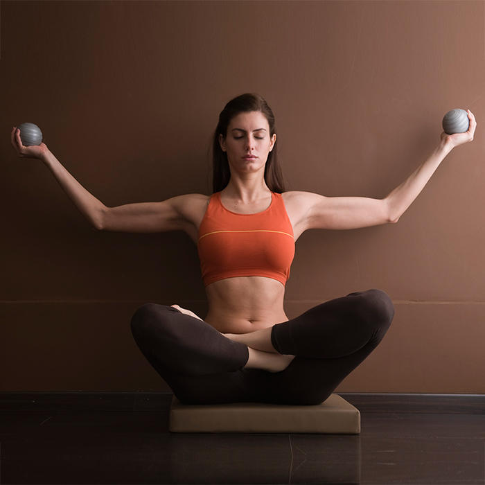 The Best Yoga Poses for Weightlifting | Shape Magazine