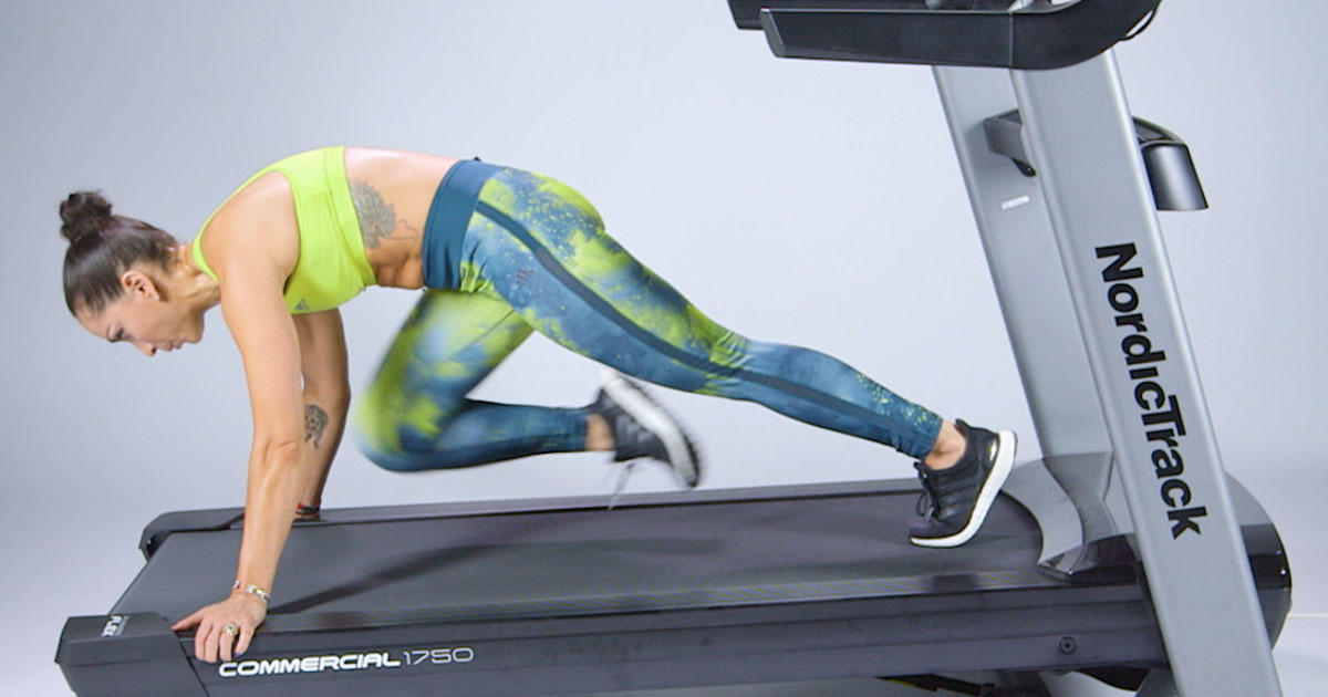 The 30-Day Treadmill Workout Challenge That's Actually Fun ...