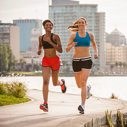 cross training for running the best resistance exercises