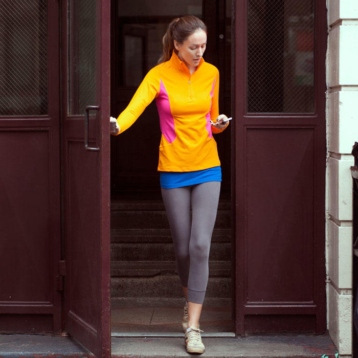 Running Clothes: 5 Amazing Tips to Dress Up Well