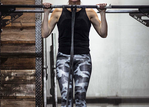 How to Break Down the CrossFit Murph Workout