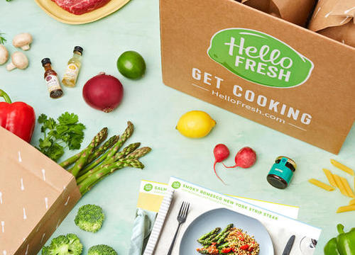 How to Choose the Best Meal Subscription Box for You