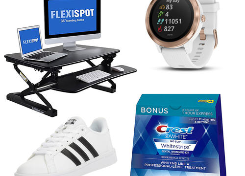 What Shape Editors Are Buying On Amazon Prime Day