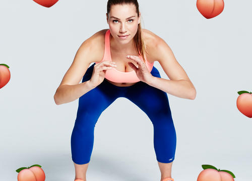 The 30-Day Squat Challenge That Will Totally Transform Your Butt