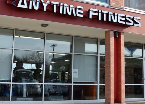 This Gym Is Under Fire for Sending Its Members a Horrifying Body-Shaming Email