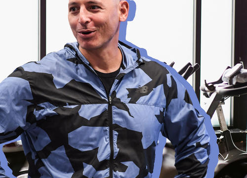 Harley Pasternak Wants You to Unsubscribe from Boutique Fitness
