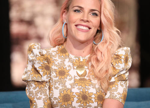 Busy Philipps Found Her Love of Exercise After Being Asked to Lose Weight for a Part