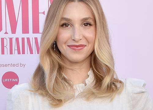 Whitney Port Uses This Best-Selling $4 Razor to Shave Her Face