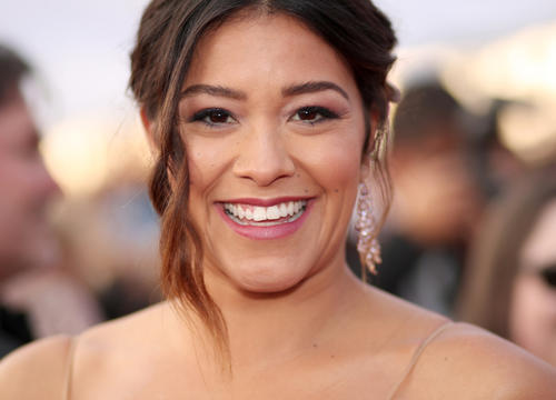 Gina Rodriguez Gets Remarkably Candid About Her Anxiety and Suicidal Thoughts
