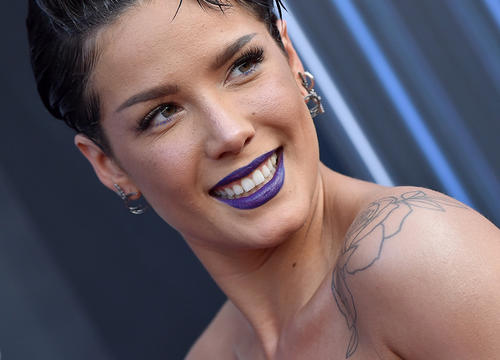 Halsey Revealed She Quit Nicotine After Smoking for 10 Years