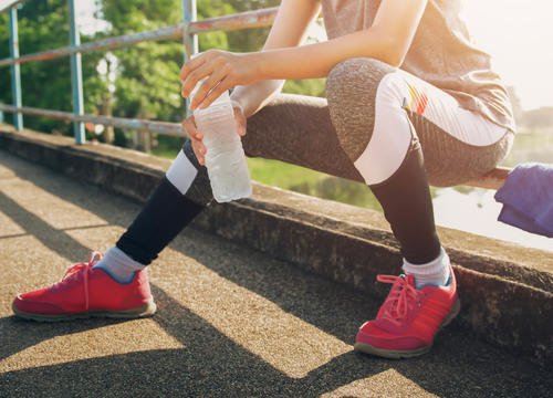 Is It Safe to Work Out In a Heatwave?