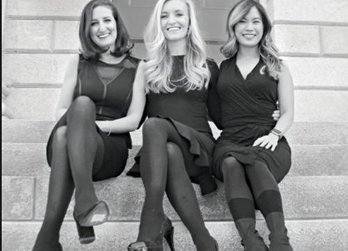 How the Her Campus Founders Became a Badass Squad of Entrepreneurs