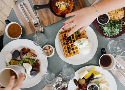 What to Do When Intuitive Eating Just Isn't Working