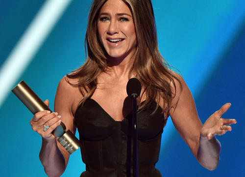 Jennifer Aniston Is Devoted to This $10 Lip Balm