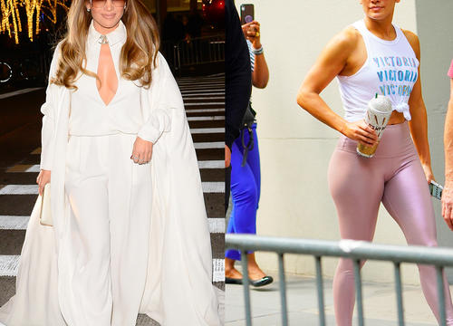 Jennifer Lopez, Beyoncé, and Other Celebs Are Constantly Wearing These Sunglasses