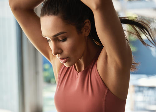 Kayla Itsines Shares What Inspired Her to Launch a Post-Pregnancy Workout Program