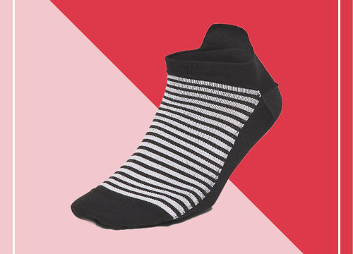 I Tried Odor-Fighting Socks to Keep My Feet Fresh Post-Workout, and I'll Never Look Back