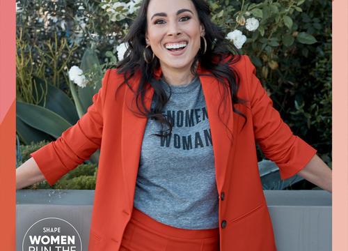 Activist Meena Harris Is One Seriously Phenomenal Woman