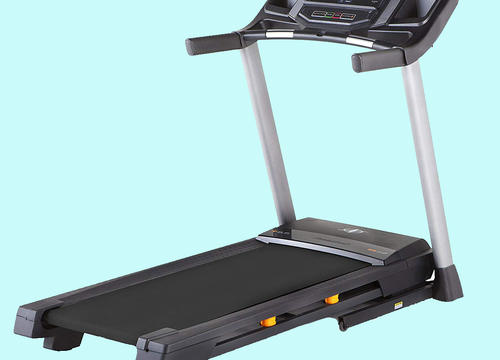 This NordicTrack Treadmill Is More Than $100 Off Right Now for Amazon Prime Day