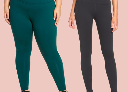 Nordstrom Shoppers Are Obsessed With These Leggings—and Certain Colors Are On Sale Now