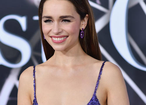 Emilia Clarke Says She's Been Pressured to Film More Nude Scenes After 'Game of Thrones'