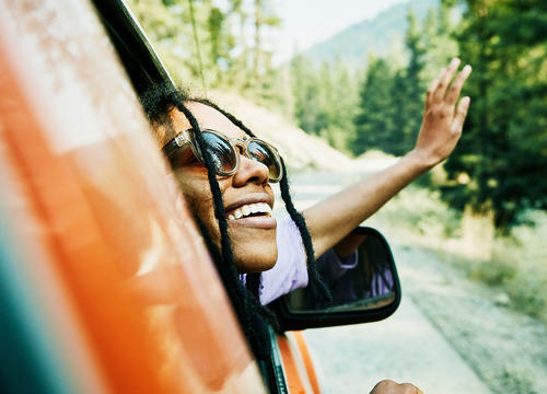 8 Road Trip Ideas That Are Actually Active