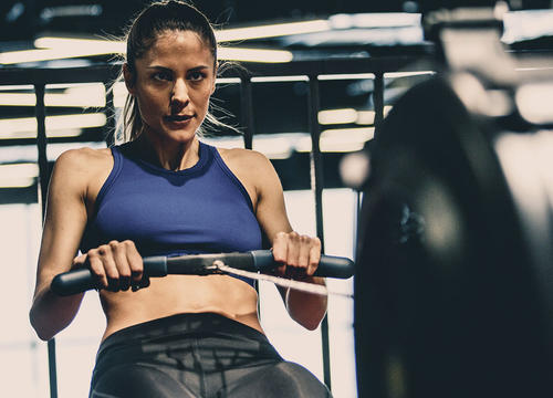 Why the Rowing Machine Deserves Your Attention