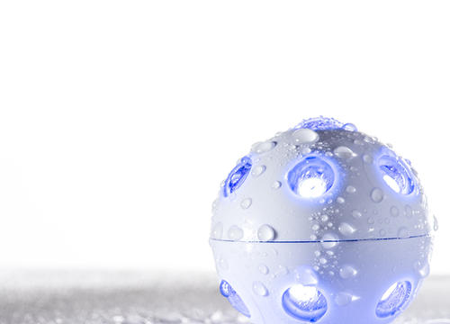 This Little Orb Will Change the Way You Clean Your Water Bottle
