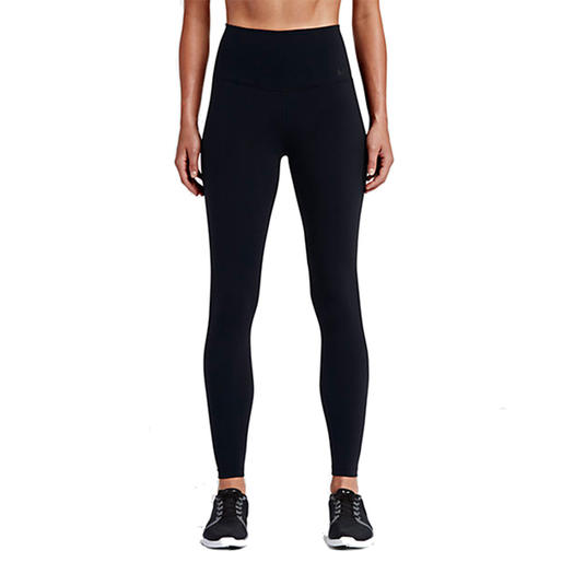 7520af14df37c7 High-Waisted Slimming Workout Leggings and Tights | Shape Magazine